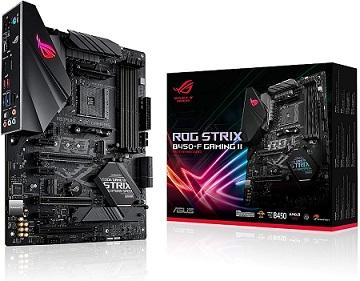 ASUS ROG Strix B450-F AM4 Motherboard