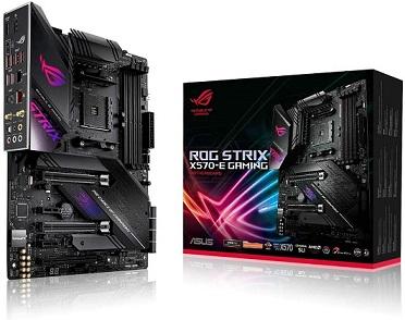 ASUS ROG Strix X570-E AM4 Motherboard