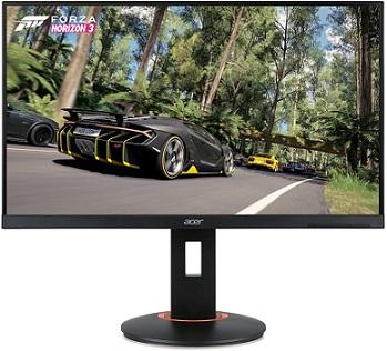 Acer XF250Q Cbmiiprx 240 Hz Monitor