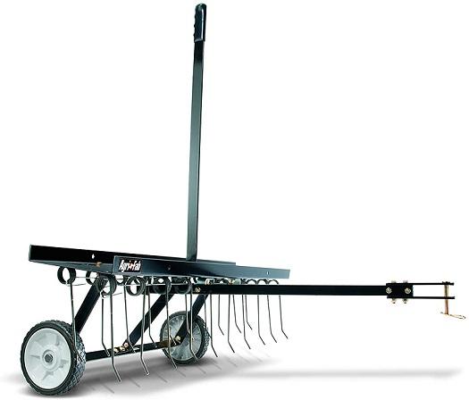 Agri-Fab 45-0295 Lawn Dethatcher