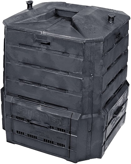 Algreen Soil Saver Classic Compost Bin