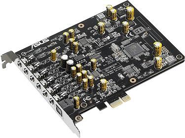 Asus Xonar AE sound card