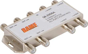 BAMF 8 Way Cable Splitter