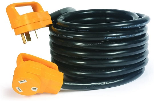 Camco 55191 RV Power Extension Cord