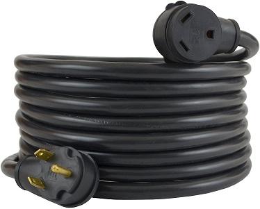 Conntek RV Power Extension Cord
