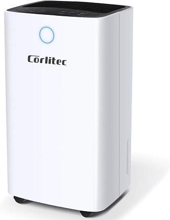 Corlitec Crawl Space Dehumidifier