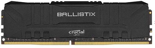 Crucial Ballistix 16GB DDR4 RAM