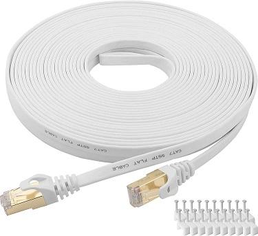 DEFACE Cat 7 Ethernet Cable