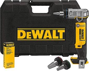 DEWALT 20V MAX Pex Expander Tool