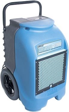 Dri-Eaz Commercial Dehumidifier