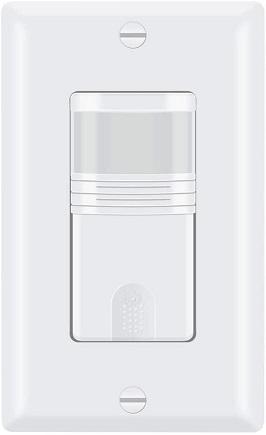 ECOELER Motion Sensor Light Switch