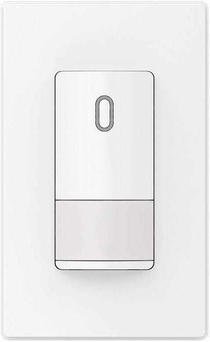 ELEGRP Occupancy Motion Sensor Light Switch