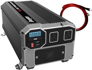 Energizer 3000 Watts Power Inverter