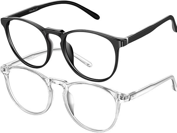 FEIYOLD Gaming Glasses