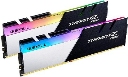 G. Skill Trident Z 16GB DDR4 RAM
