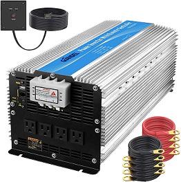 Giandel 5000W Power Inverter