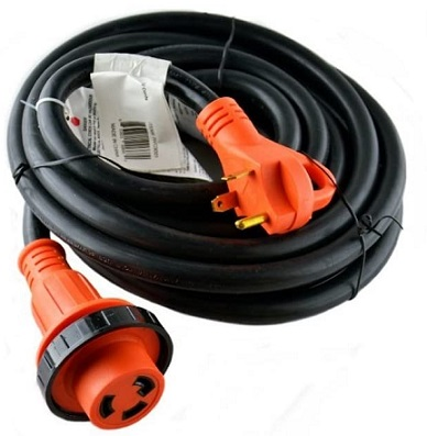 GoWISE RV Power Extension Cord