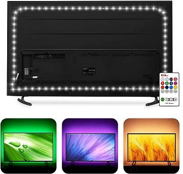 Hamlite LED TV bias Lighting