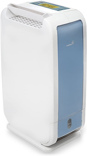 Ivation Crawl Space Dehumidifier