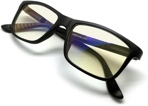J+S Gaming Glasses
