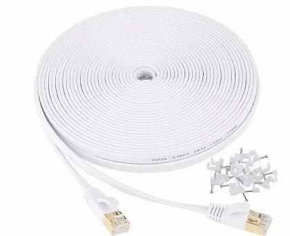 Jadaol Cat 7 Ethernet Cable