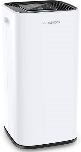 Kesnos 4500 Sq. Ft Dehumidifier
