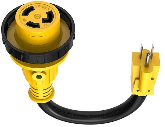 Kohree RV Power Extension Cord