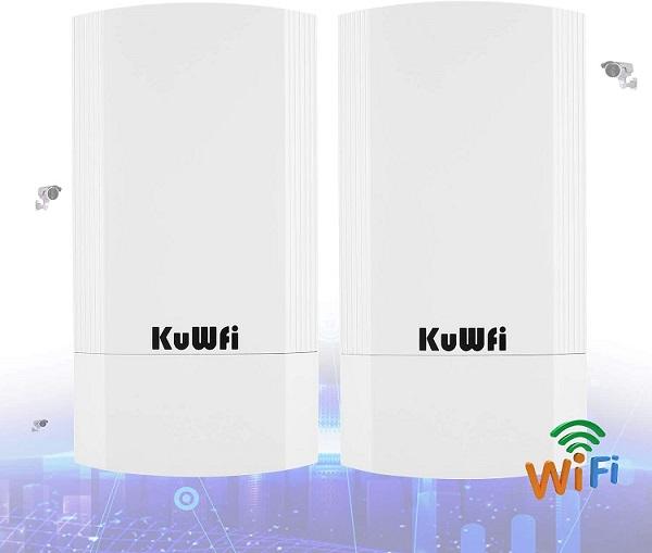 KuWFi 5.8G Wireless Bridge