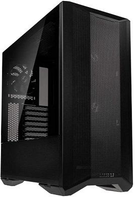 Lain Li LAN2MPX Airflow PC Case
