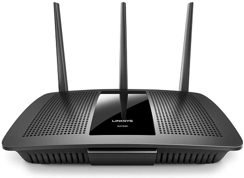 Linksys AC1750 Wi-Fi Router
