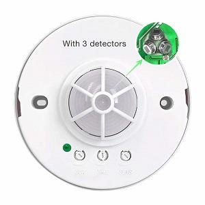 Sensky SK037 3-12M Motion Sensor Light Switch