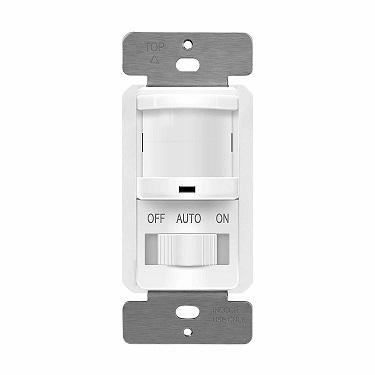TOPGREENER TSOS5 Motion Sensor Light Switch