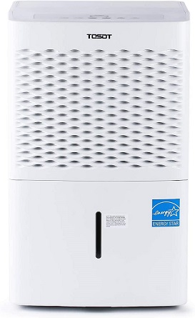TOSOT 4500 Sq. Ft Dehumidifier