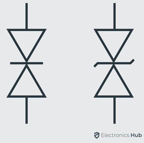 Transient Voltage Suppression Diode