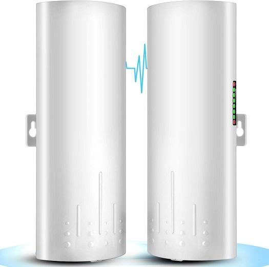 UeeVii 5.8G Wireless Bridge