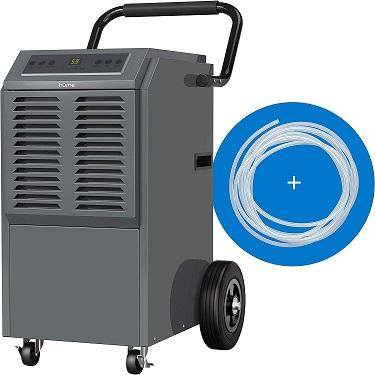 hOmeLabs Commercial Dehumidifier