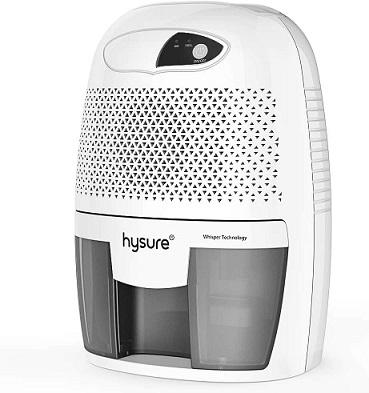 hysure Crawl Space Dehumidifier