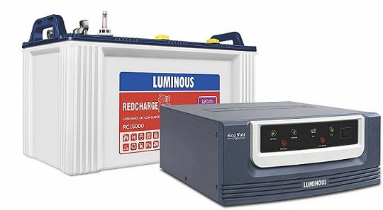 Battery Based Inverter
