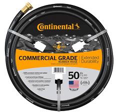 Commercial-Grade Hoses