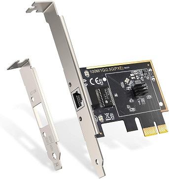 EDUP Ethernet Card