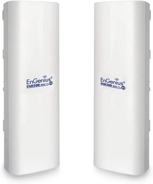 EnGenius ENH500v3 Outdoor WiFi Extender