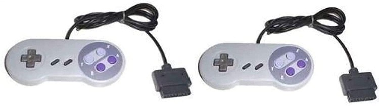 Generic SNES Controller1