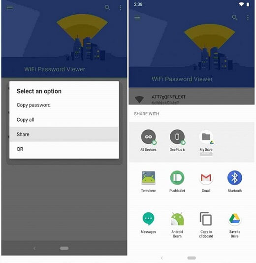 How-To-See-WiFi-Password-on-Android-version-9-or-Below-Android-Smartphones 2