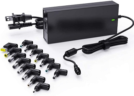 Liveimpex Universal Laptop Charger