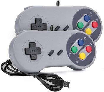 Mafiti SNES Controller