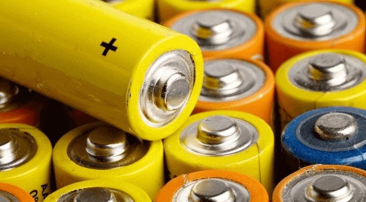 Remove Battery Corrosion