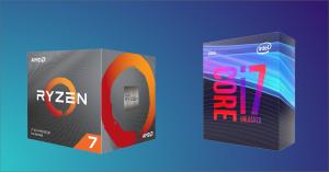 Ryzen 7 3700x VS Intel i7 9700k: Detailed Comparison