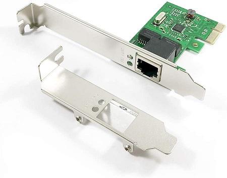 X-MEDIA Ethernet Card