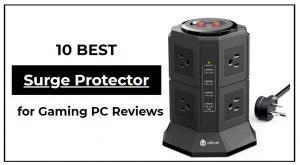 Best Surge Protectors for Gaming PCs