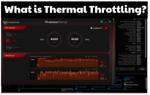 Thermal Throttling